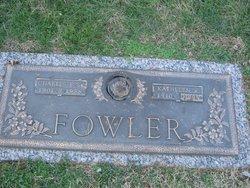 Kathleen <I>Rhyne</I> Fowler