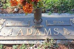 William Van Adams