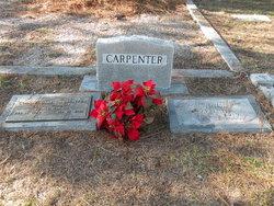 "Cole Blease ""Tut"" Carpenter"