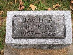 """David Aldona """"Al"""" Hopkins"""