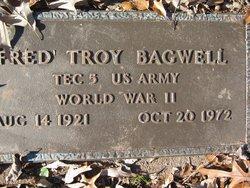 Fred Troy Bagwell