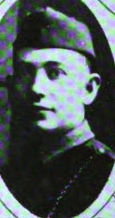 Clyde Martin Huber