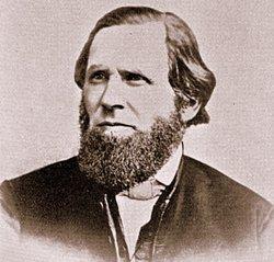 Rev Lorenzo Dow Johnson