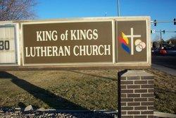 King of Kings Lutheran Church Columbarium in Pueblo