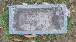 Charles McQuown Buffington