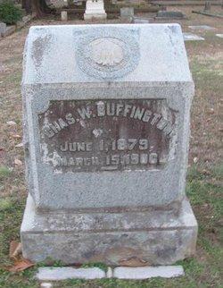 Charles W Buffington
