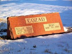 Bert Cozad