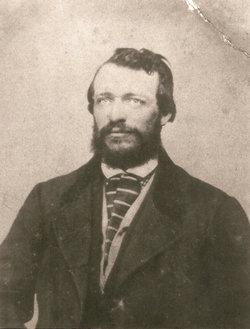 Leonard Harker