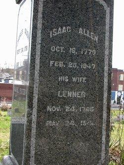 Isaac Allen