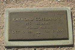 Raymond Copeland, Sr