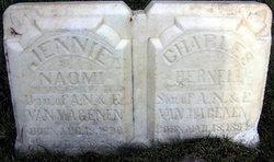 Charles Burnell Van Wagoner