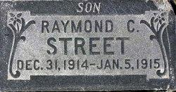Raymond Casper Street
