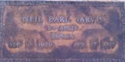 Neil Jarvis
