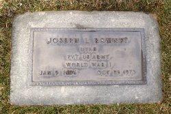 Joseph Lawrence Romney