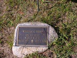 William C Terry