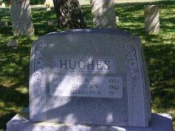 Llewellyn A Hughes