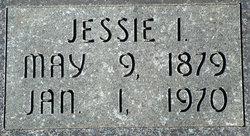 Jessie I <I>Tilzey</I> Belveal
