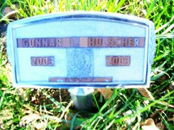 Gunnar LeRoy Hulscher