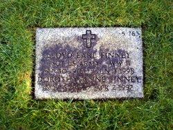 Dorothy Anne <I>Anderson</I> Finney