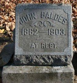 John Baldes