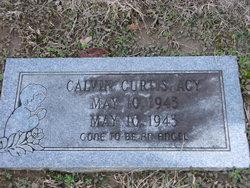 Calvin Curtis Acy