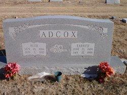 Mary Ruth <I>Turnage</I> Adcox