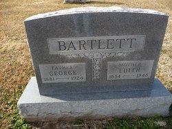 """George VanMeter """"Doc"""" Bartlett"""