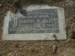 Dorothy Marie Atlas