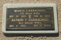 Marye Garbagnati