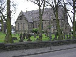 Emmanuel Church Cemetery
