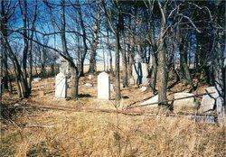 Blough Cemetery (Samuel Blough)