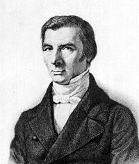 Claude Frederic Bastiat