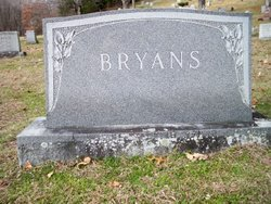 Mary <I>Gates</I> Bryans