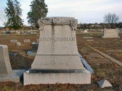 Arch Grinnan
