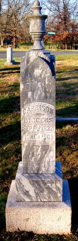 Garrison H Biggers