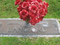 Kizzie <I>Hires</I> Langford