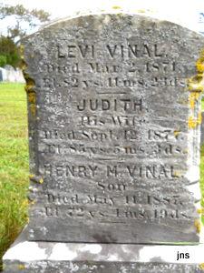 Levi Vinal