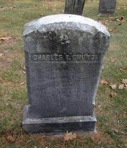 Charles R Church