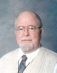 Deacon John A. Woods
