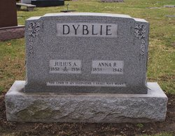 Julius A. Dyblie