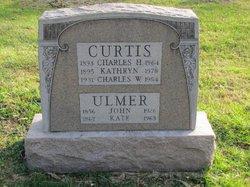 Charles H Curtis