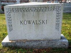 Julianna <I>Kobierski</I> Kowalski