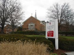 Saint Francis Episcopal Church Columbarium