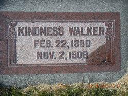 Kindness Walker