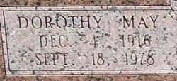Dorothy May <I>Wisdom</I> Beard