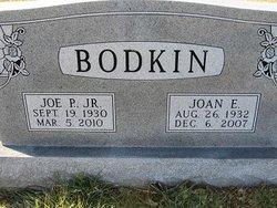 Mary Joan <I>Eye</I> Bodkin