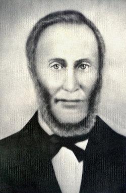 Dr Henry Disberry Palmer