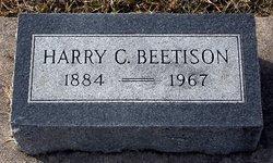 Harry C Beetison