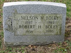 Nelson Boley