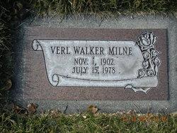 Verl Milne